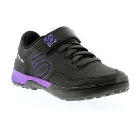 adidas Five Ten Kestrel Lace Shoes Women black/purple